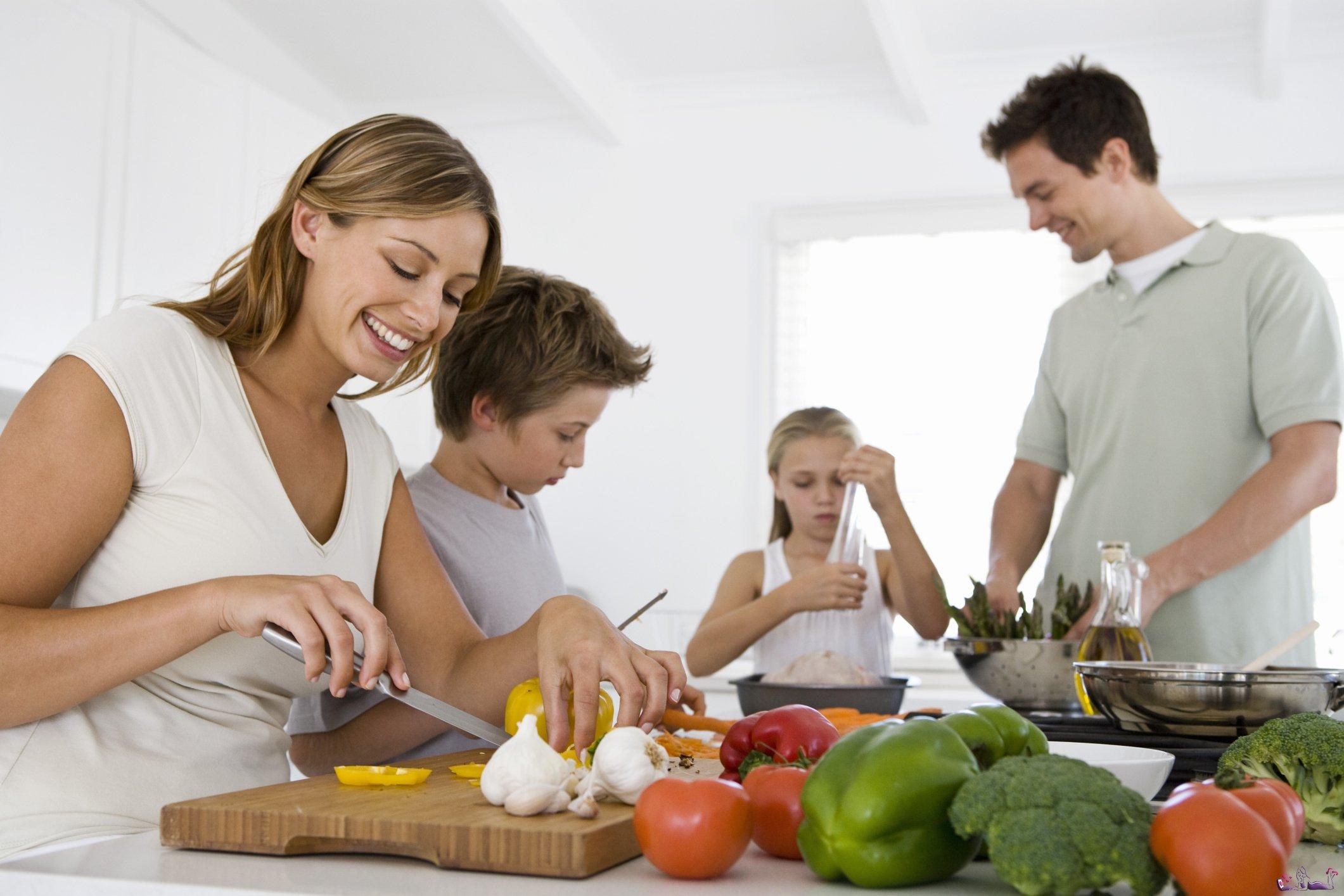О выборе правильного питания. Советы специалиста
