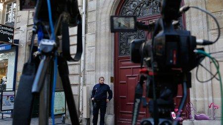 Размещен протокол допроса Ким Кардашьян после ееограбления встолице франции