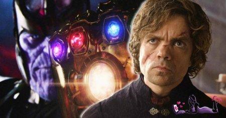 Звезда «Игры престолов» Питер Динклэйдж может сниматься вновых «Мстителях»