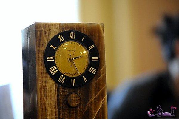 Перевод часов на зимний период: 30 октября на час назад