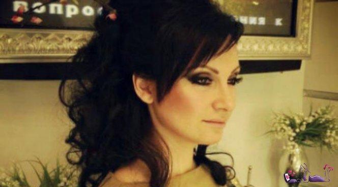 Жанна Роштакова