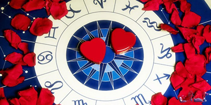 Любовный гороскоп на 2017 год для всех знаков Зодиака