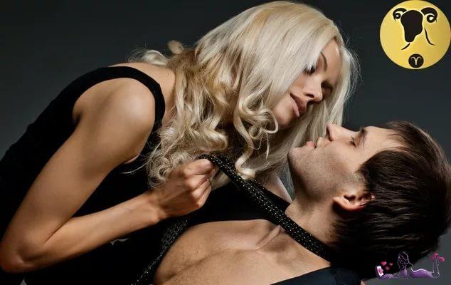 Сексуальный гороскоп овна