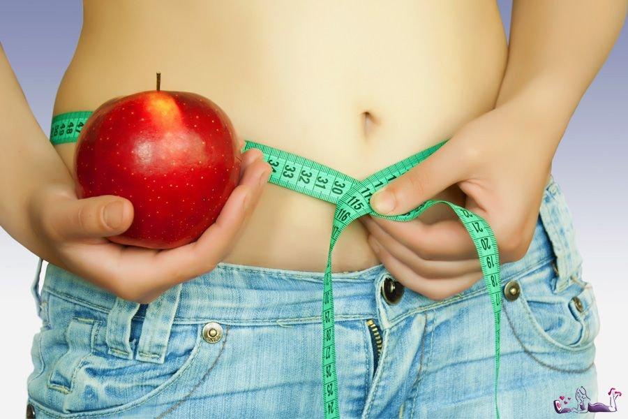 Эффект Похудения От Яблок. Как быстро похудеть на яблочной диете