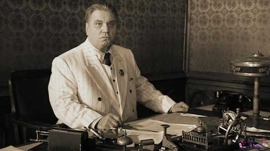Скончался артист Виктор Смирнов, игравший в«Бандитском Петербурге» и«Ликвидации»