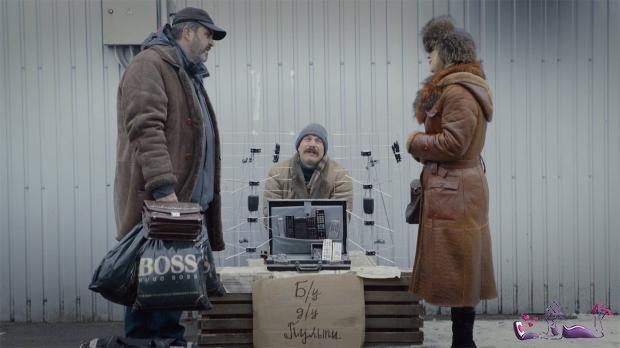Украинская короткометражка стала лучшей наМеждународном фестивале