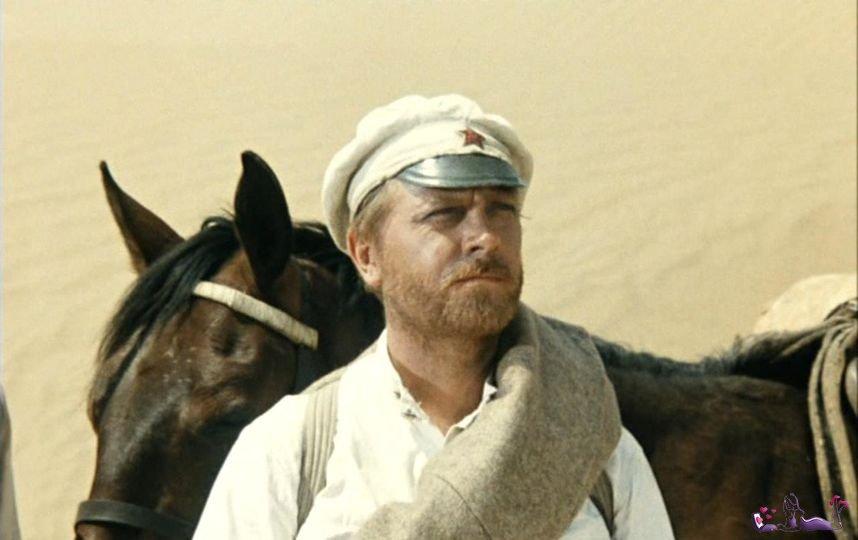 Петербург простится созвездой «Белого солнца пустыни» 26ноября