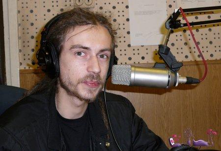 Умер Кирилл Толмацкий