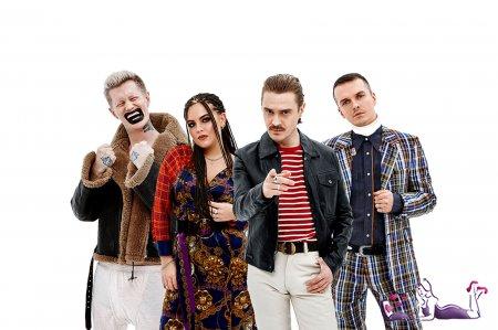 Группа Little Big не успела подать песню на Евровидение-2020